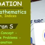 CA Foundation – Business Mathematics (Chapter 1)